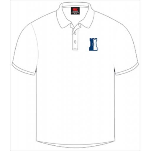 Ewell Castle Polo Shirt Nursery/Recept/Y1/Y2 Comp