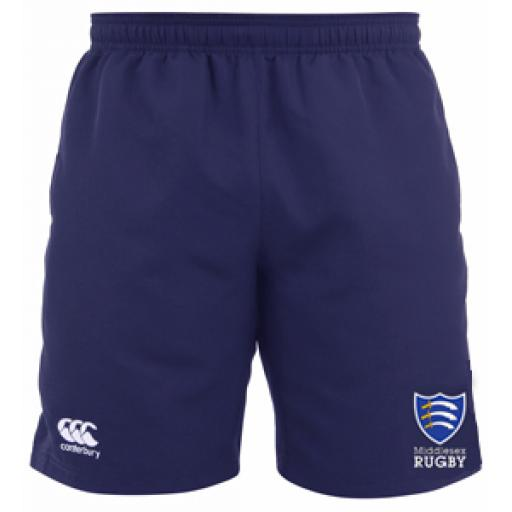 MIDDLESEX LEISURE SHORTS
