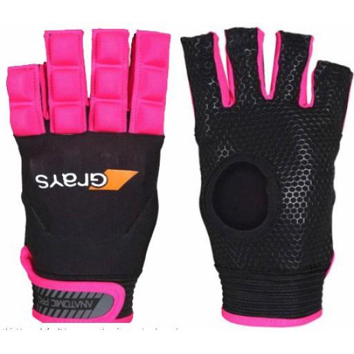 Grays Anatomic Protection Glove Pink