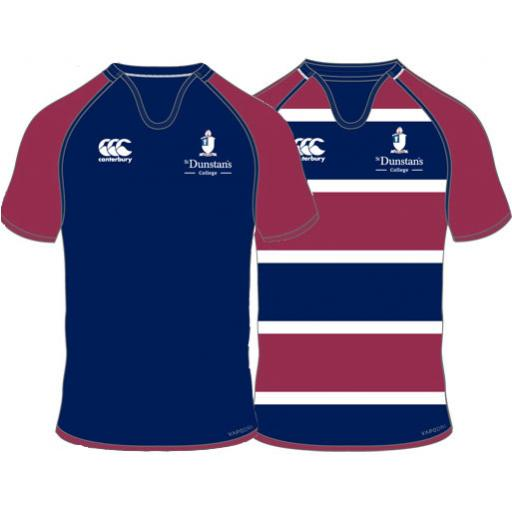 Compulsory SDC SNR Rugby Jersey
