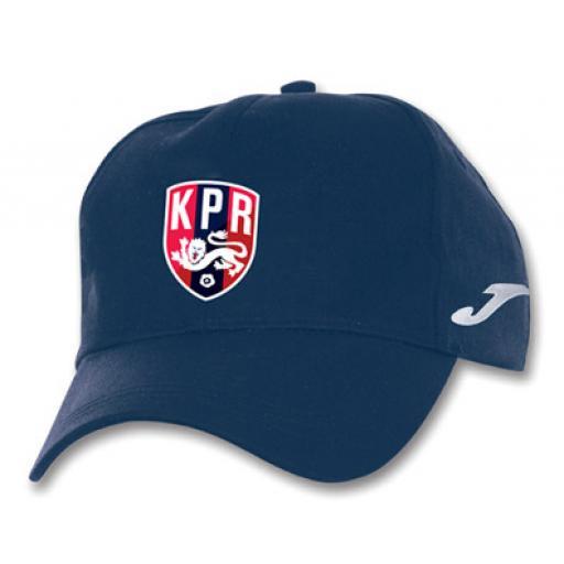 KPR Cap