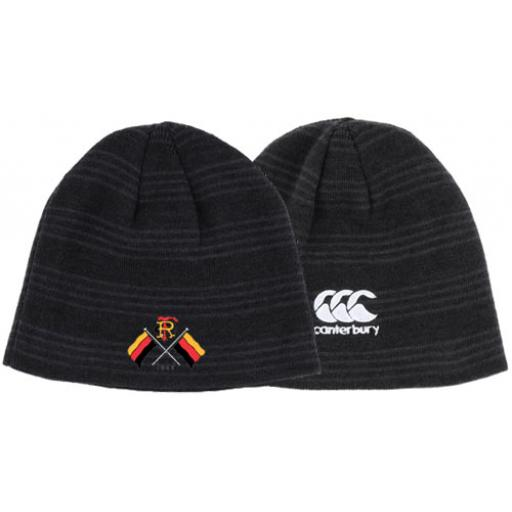 Richmond Rugby Beanie Hat