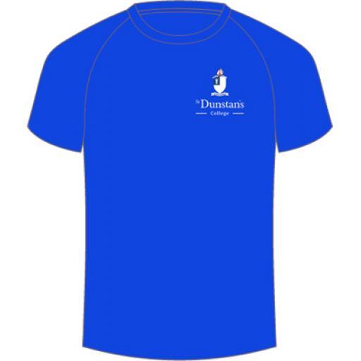 Compulsory SDC Stuart Senior House T-Shirt