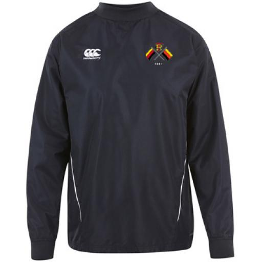 Richmond Rugby Contact Top