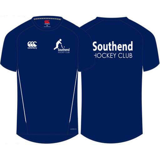 Southend HC Training T-Shirt JNR