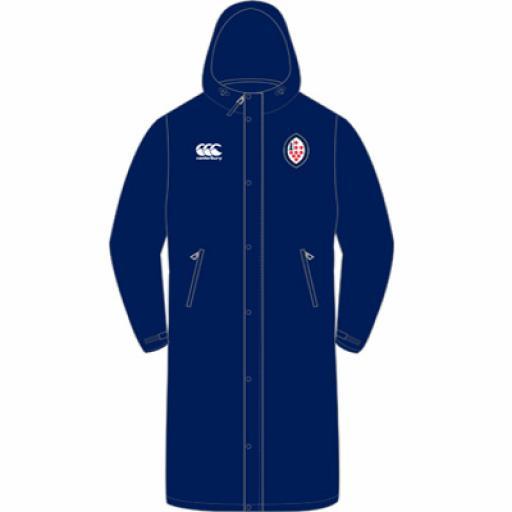 KSW Team Sport Subs/Winter Jacket