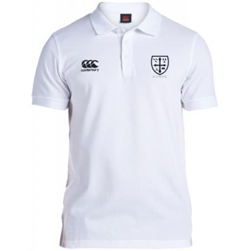 Croydon & Old Whitgiftian HC Polo Shirt Unisex