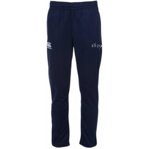KCL Hockey Stretch Tapered Pant