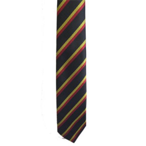 Richmond Rugby Tie