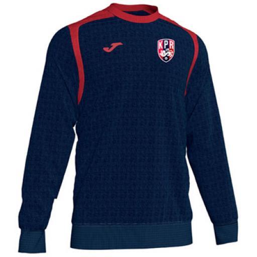 KPR Training Sweatshirt ADULT