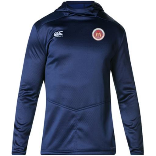 East Molesey CC Pro Hoody Adult