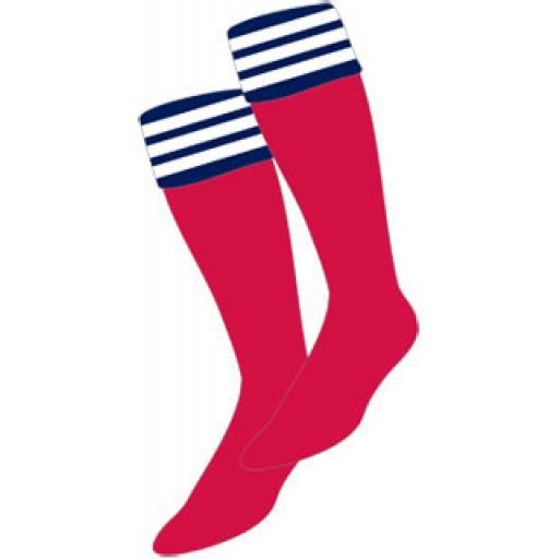 Hammersmith & Fulham RFC Socks
