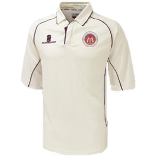 East Molesey CC RELAXED FIT 3/4 Sleeve Match Shirt