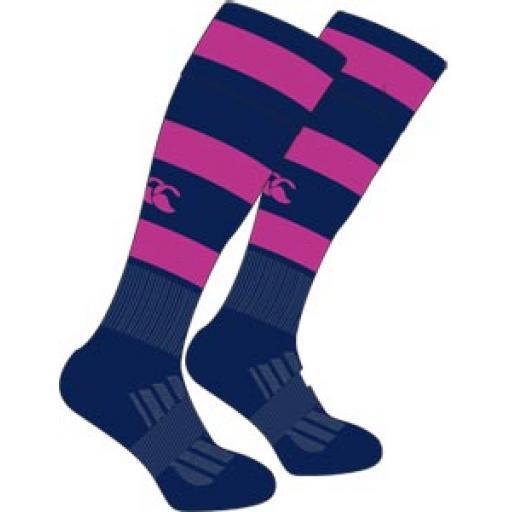 Honor Oak Panthers HC Socks YTH