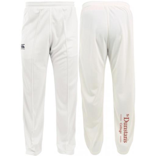 Optional SDC Senior Cricket Trouser