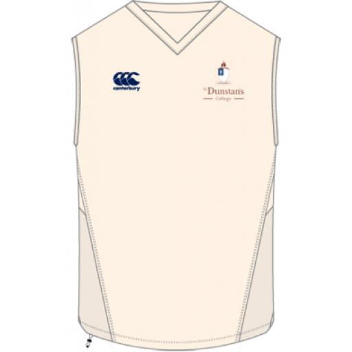 Optional SDC Senior Cricket Sweater
