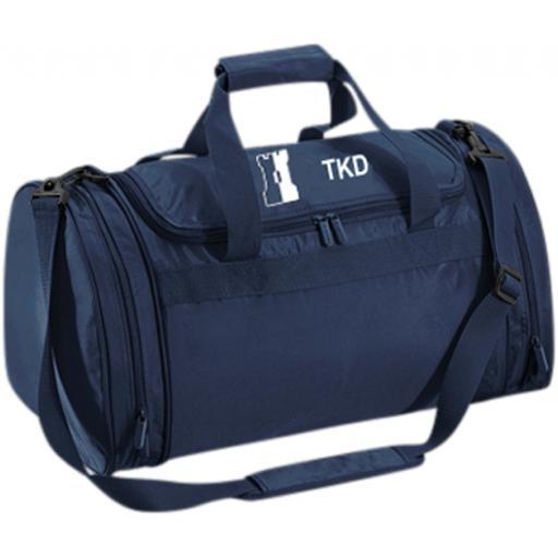 Ewell Castle Sports Kitbag Optional