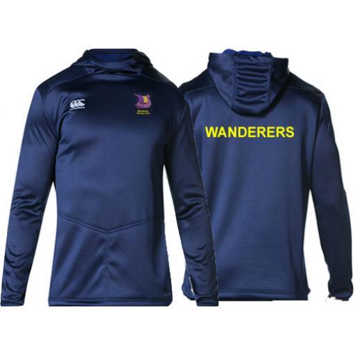 Wanderers HC Pro Hoody Mens