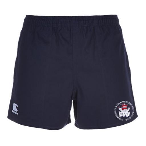 Hammersmith & Fulham RFC Short JNR