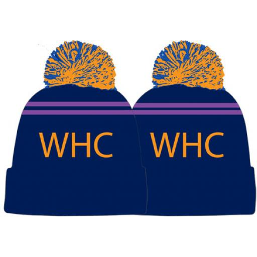 Wanderers HC Bobble Hat