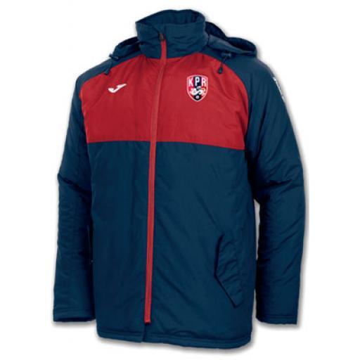 KPR COACHES Jacket