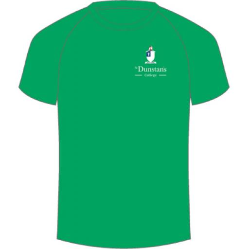 Compulsory SDC Hecker Senior House T-Shirt