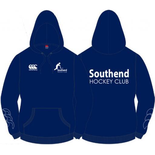 Southend HC Hoody Unisex JNR