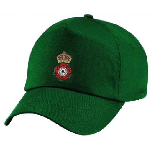 RGS Cricket Cap