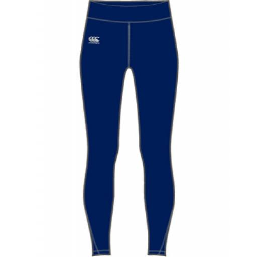 KSW Full Length Tight (Comp Y9-11.Optional Y7)