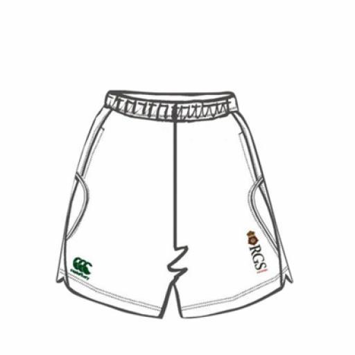 RGS PE/Hockey Short
