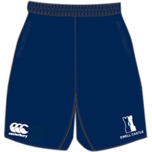 Ewell Castle PE Shorts Compulsory