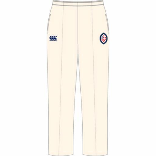 KSW Team Sport Cricket Trouser