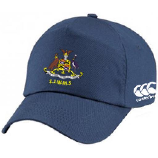 SJWMS Cricket Cap Years 10-13