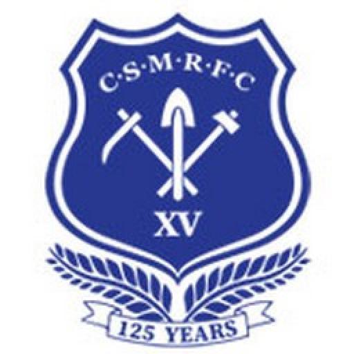 CSMRFC Training & Off-field Kit