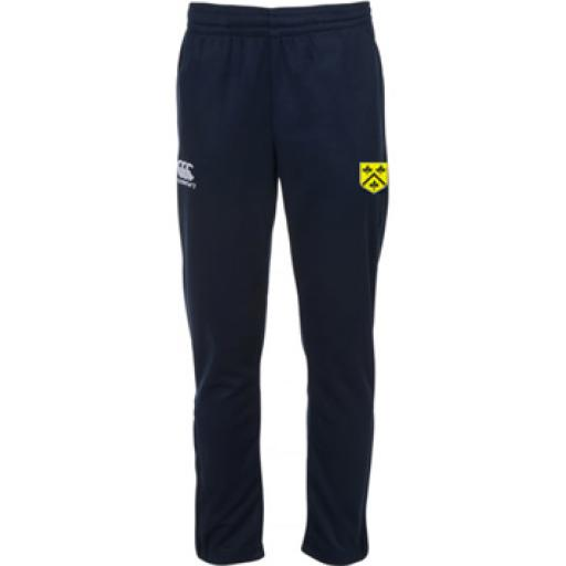 SJWMS Stretch Tapered Pant Years 7-9