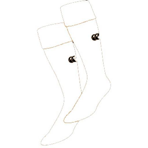 Southend HC Away Socks