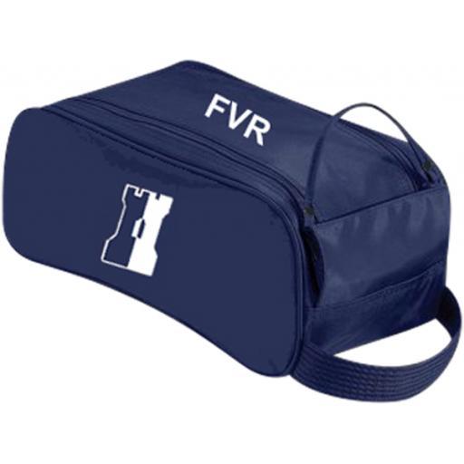 Ewell Castle Boot Bag Optional