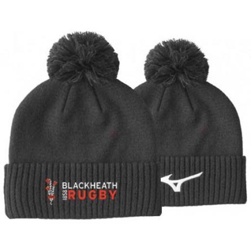Blackheath Bobble Hat