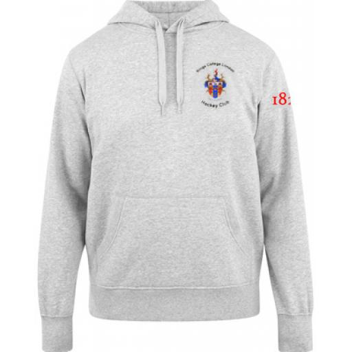 KCL Hockey Hoody Unisex
