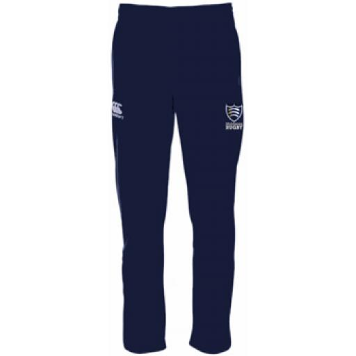 MIDDLESEX STRETCH TAPERED PANT