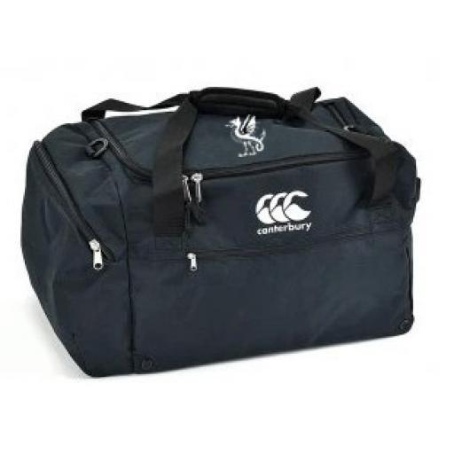 Birkdale Optional Sportsbag