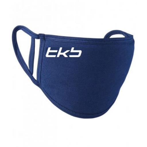 tkb face covering 2 pack