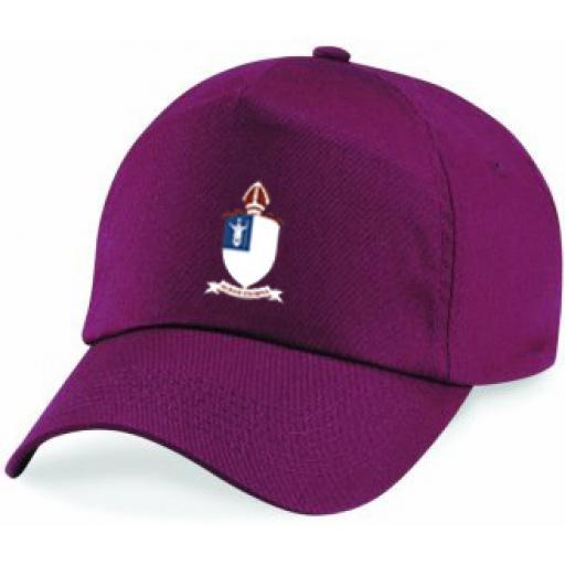 Optional SDC Cricket Cap