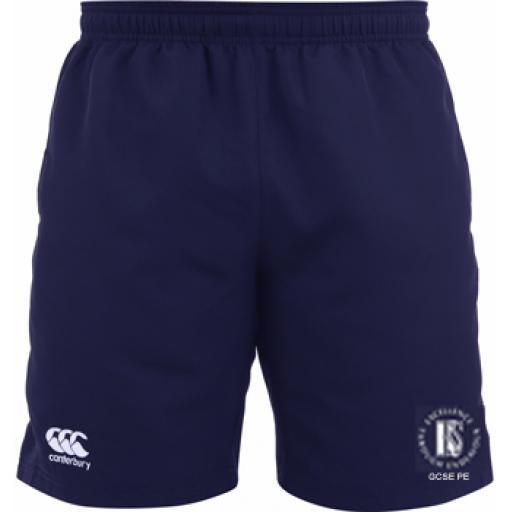 Hayes School GCSE PE Short Boys