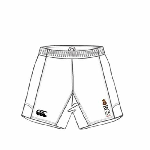 RGS Rugby Short