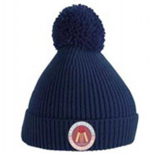 East Molesey CC Bobble Hat