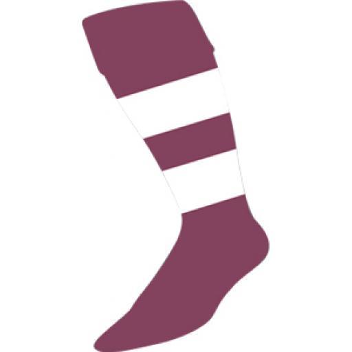 Bradford Grammar Socks Junior