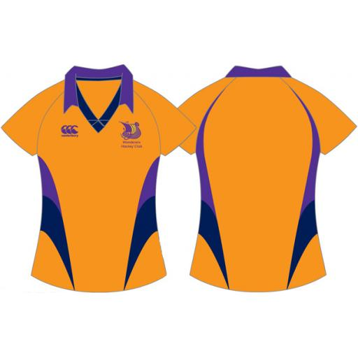Wanderers HC Home Shirt Womens