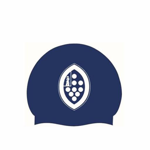 King's Hawford Swimming Cap (Optional)