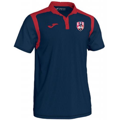 KPR Polo Shirt ADULT